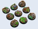 Micro Art_BBases_Jungle_WRound30mm