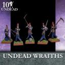Undead-Wraiths