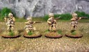 Rebel Minis - British Pulp Infantry