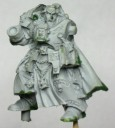 Games Workshop - Finecast Captain Stern