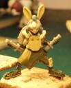 Sapphire Wars - Rabbit Chick