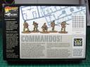 Bolt Action - Commandos
