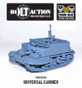 Bolt Action - British Universal Carrier MkII