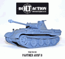 Bolt Action - Panther Ausf. D