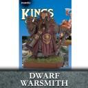 Mantic - Dwarf Warsmith