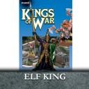Mantic - Elf King