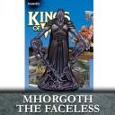 Mantic - Mhorgoth The Faceless