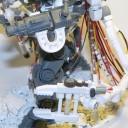 Techmarine Nemesis pattern servo harness by Nayl 5