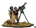Eureka Miniatures - Afghan 12,7mm Dshk
