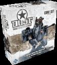Fantasy Flight Games - Dust Tactics