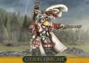 Citadel Finecast - Hauptmann des Imperiums