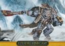 Citadel Finecast - Logan Grimnar