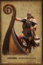 viking pegata
