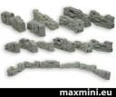Max Mini-barricades