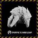 Puppetswar - Alien Overlord