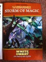 White Dwarf - Storm of Magic