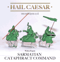 Warlord Games - Sarmatian Cataphract