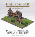 Warlord Games - Roman Scorpion Battery