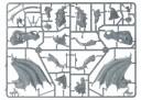 Warhammer Fantasy - Chimäre Gussrahmen