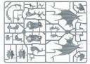 Warhammer Fantasy - Manticor Gussrahmen