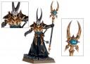 Warhammer Fantasy - Meisterzauberer des Chaos