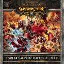 Warmachine - 2 player set