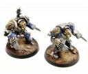 Forge World - Astral Claws Terminator Pads