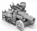 Warhammer Forge - Chaos Dwarf Magma Cannon