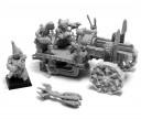 Warhammer Forge - Chaos Dwarf Death shrieker