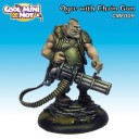 CMON - Ogre with Chain Gun
