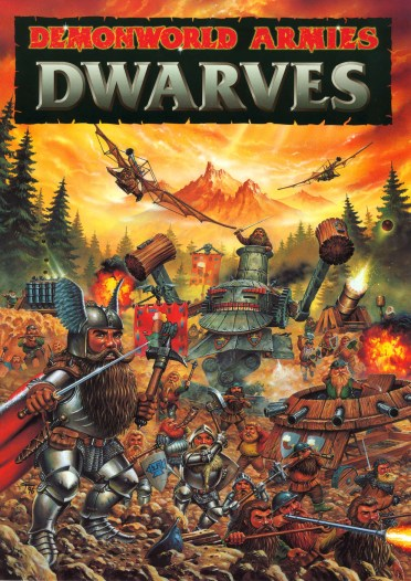 Warhammer Zwerge Armeebuch Pdf