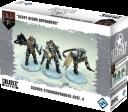 Dust Tactics - Heavy Reacon Grenadiers