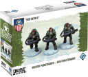 Dust Tactics - Red Devils