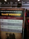 Games Workshop - Games Day Spain