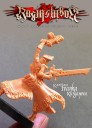 Raging Heroes - Kapitan Ivanka