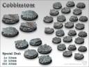 Tabletop Art - Cobblestone Base Starter Deal