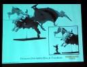 Warhammer Forge - Chaos Dwarf Bale Taurus