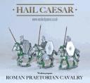 Warlord Games - Roman Praetorian Cavalry