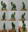 Willy Miniatures - Kapitän Rioja