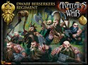 Avatars of War - Dwarf Berserkers Regiment