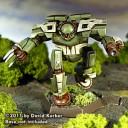 Battletech - Karhu