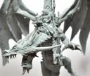 Warhammer Forge - ELSPETH VON DRAKEN ON CARMINE DRAGON