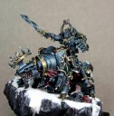 Chaos Lord on Juggernaut by Kotlet Schabowy 1