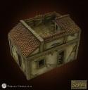 Casa de El Purgatorio