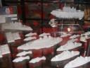 Dystopian Wars - GenCon 2011