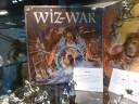 Fantasy Flight - Wiz War GenCon 2011