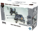 Fantasy Flight Games - Heavy Panzer Walker