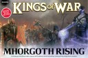 Kings of War - Mhorgoth Rising