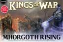 Kings of War - Mhorgoth Rising