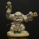 Warpath - Forgefather Boss